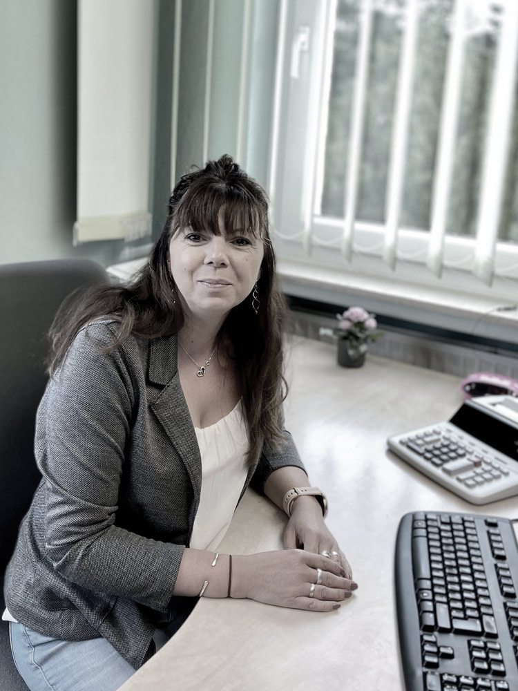 Diana Ulrich